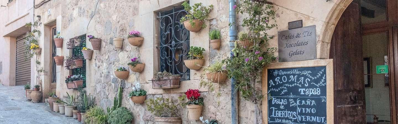 Mallorca Urlaub in Valldemossa